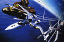 Macross: Art of the YF-19