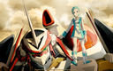Eureka Seven: Eureka and the Nirvash