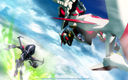 Eureka Seven: Nirvash vs TheEND