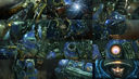 Starcraft: Screencaps from the Starcraft 2 theatrical trailer