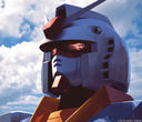 Gundam: Head of the RX-78-2