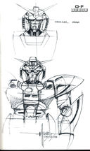 Gundam: Mead's Turn A Study 5