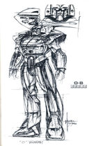 Gundam: Mead's Turn A Study 6