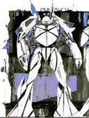Gundam: Mead's Turn A Study 14