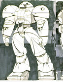 Gundam: Mead's Turn A Study 20
