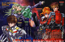 Super Robot Wars: Original Generation character art