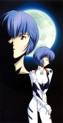 Evangelion: Fly Me to the Moon