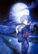 Evangelion: Beautiful Rei