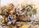 Appleseed: Deunan is still not as hot as Motoko