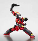 Gurren Lagann: Revoltech figure of the Gurren Lagann