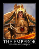 Demotivation: The Emperor