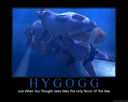 Demotivation: Hygogg