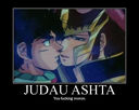 Demotivation: Judau Ashta
