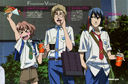 """Macross: Alto's """"WTF is wrong with you people"""" face is awesome"""