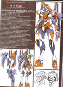 Evangelion: Unit Zero in Anima