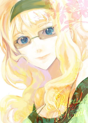 Macross: Sheryl is awesome!