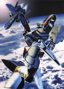 Macross: The YF-19 and YF-21