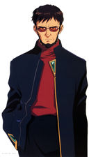 Evangelion: It's Gendo!