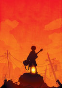 """FLCL: """"Ordinary Place"""" by DDreams"""