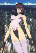 Ghost in the Shell: Now boobs, thats totally my thing