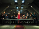 Battlestar Galactica: 'The Last Supper'