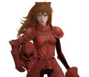 Evangelion: Asuka the Knight