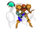 Metroid: Listen to her song!