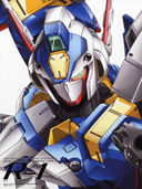 Super Robot Wars: The R-1