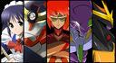 Miscellaneous: Gainax is epic