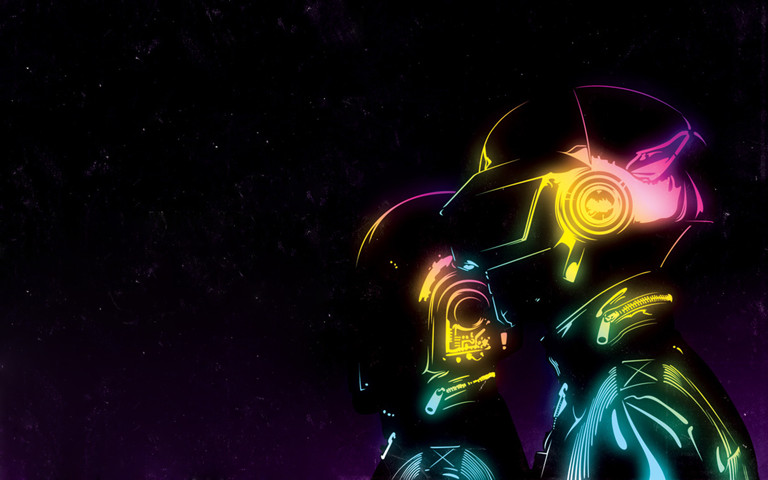 Daft Punk: I wonder when their next album is coming out