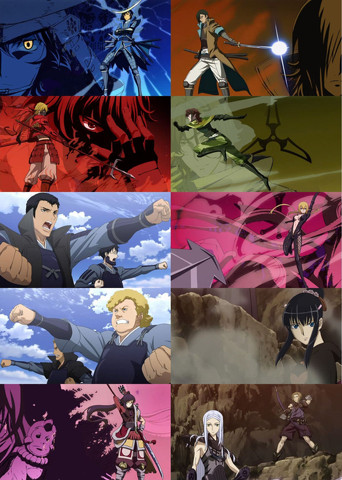 Gundam: What 00 should have really been like