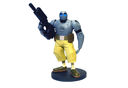 Atomic Robo: Now as a statue