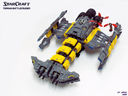 Lego, Starcraft: Terran Battlecruiser