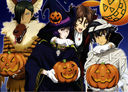 Gundam: Don't feel like waiting for Halloween to post this