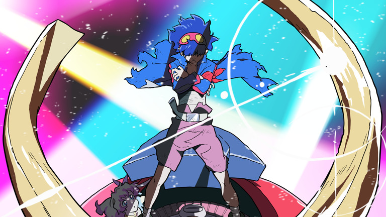 Gurren Lagann: Who the hell does he think he is?
