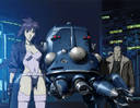 Ghost in the Shell: Day Two of the no Eva/Gundam/Macross attempt