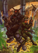 Appleseed: Day Sixteen of No Eva/Gundam/Macross