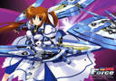 Nanoha: By popular request, more Nanoha