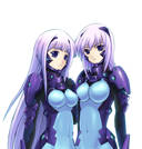 Muv-luv: From Russia with love