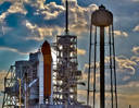 Real Life: STS-133