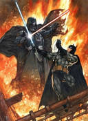 Star Wars: Batman is crazy prepared