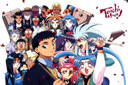 Tenchi Muyo: Needs more Dimensional Canon