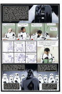 Star Wars: Lunch Break (3/5)