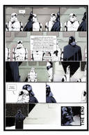 Star Wars: Lunch Break (5/5)