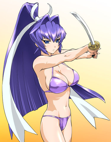 Muv-luv: Glorious