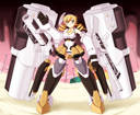 Miscellaneous: I don't know what a Mami Tomoe or a Saimoe 2011 is, but apparently one won the other