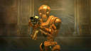 Star Wars: HK-47, because I'm playing KOTOR