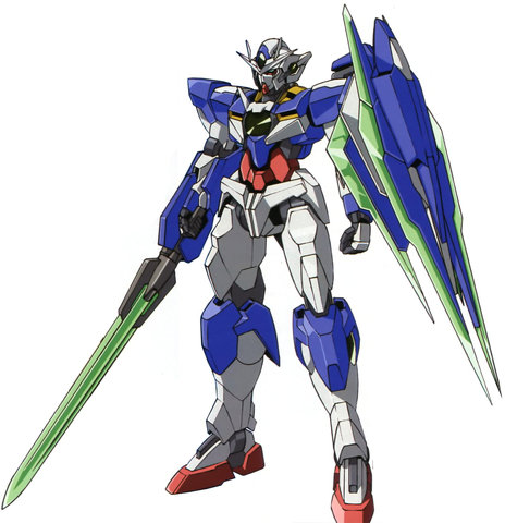 Gundam: I only watched Gundam 00's first season and I didn't like it, should I watch the second?