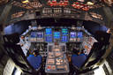 Real Life: Last look inside space shuttle Atlantis