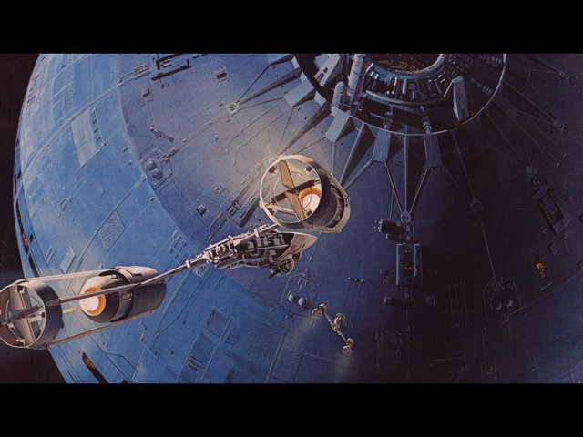 Star Wars: Ralph McQuarrie, conceptual artist for Star Wars, has died